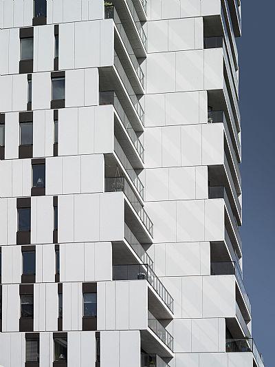 arkitektene ola jonsson og m rten leringe f r betongprisen for alviks torn c f m ller. Black Bedroom Furniture Sets. Home Design Ideas