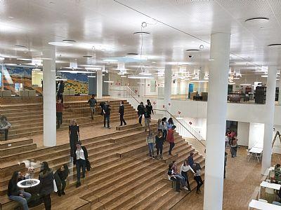 Copenhagen International School Moves Into Its New Building