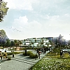 C.F. Møller and Transform win the worlds best city campus
