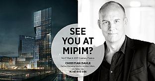 Meet C.F. Møller at MIPIM 2017 - C.F. Møller
