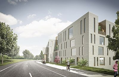Quality affordable housing in nye cf mller see more about nye here malvernweather Gallery