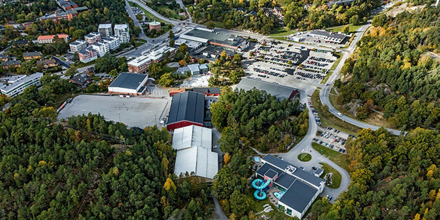 university of essex närmaste tågstation sex av utnämning