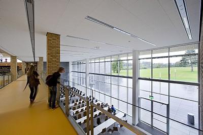 A P M Ller School Interior Design Solution Projects C F M Ller