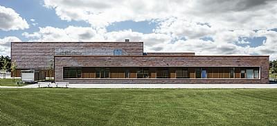 National Diabetes Centre - Projects - C F  Møller