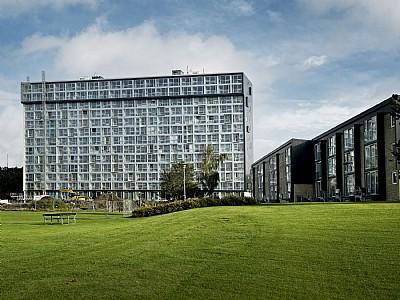 Himmerland Boligforening, Magisterparken - Projekter - C.F. Møller
