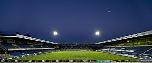 Randers Stadion – ombyggnation. C.F. Møller. Photo: Adam Mørk